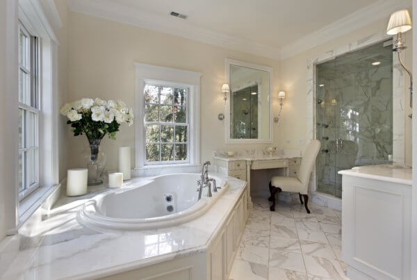 The Top 5 Reasons To Remodel Your Bathroom