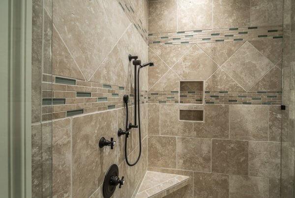 bathroom shower remodels