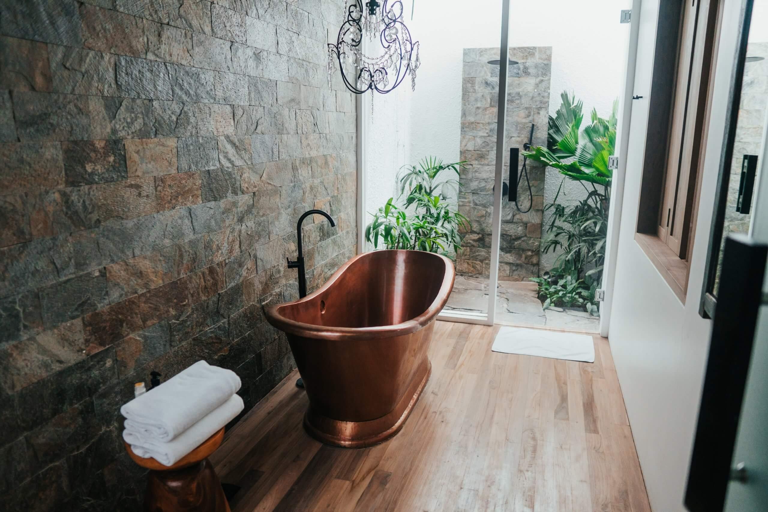 Adding Windows to Your Bathroom