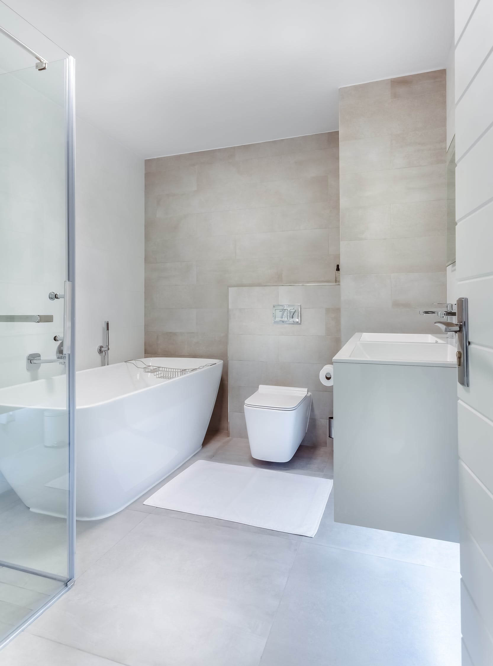 Bathroom Innovations for Elegant and Durable Bathrooms