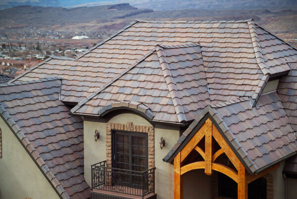 Traditional Tiles Installation on Your Roof